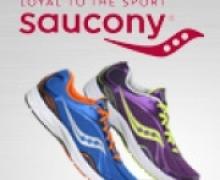 Ajándék Saucony vásárlási utalvány a FittSportnál!