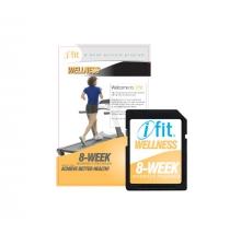 iFIT Wellness edzésprogram futópadhoz - 1. szint