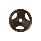 Deka Barbell 30 mm gumírozott tárcsa 5 kg
