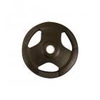 Deka Barbell 30 mm gumírozott tárcsa 2,5 kg