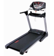 U.N.O. Fitness LTX4 futópad