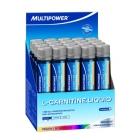 Multipower L-Carnitine Liquid 20 ampulla