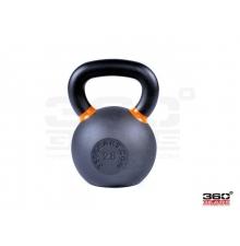 360 Gears Full Force Kettlebell 28 kg