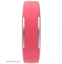 Polar LOOP 2 Pink aktivitásmérő