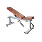 U.N.O. Fitness STR 1000 állítható pad