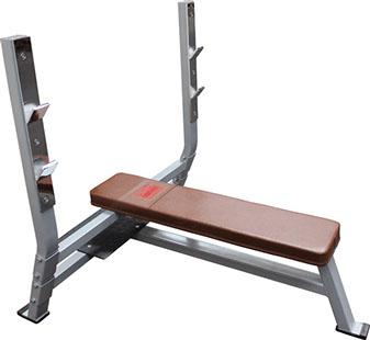 U.N.O. Fitness STR 1500 Olympiai fekvenyomó pad