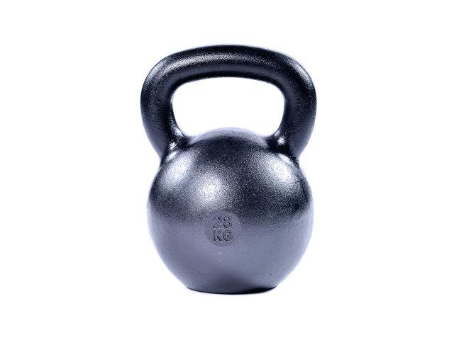 360 Gears Military Kettlebell 28 kg