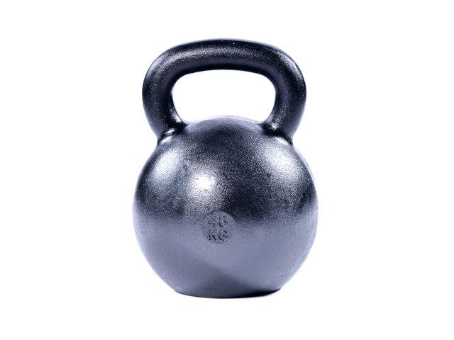 360 Gears Military Kettlebell 48 kg