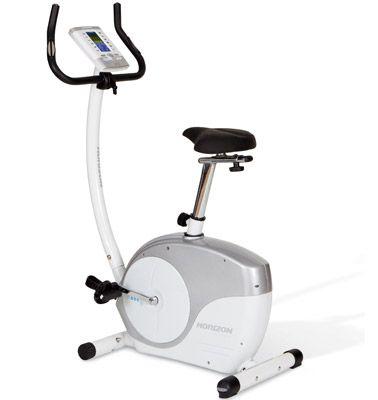 Horizon Colima Pro ergométer szobakerékpár