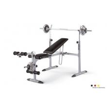 Kettler Primus szabadsúlyos gép