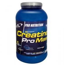 Pro Nutrition Creatin Pro Mass kreatin tömegnövelő 3000 g