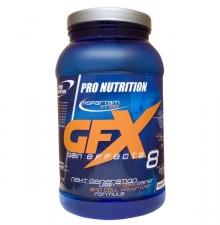 Pro Nutrition GFX 8 tömegnövelő 1500 g