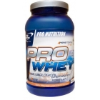 Pro Nutrition Pro Whey tejsavó fehérje 900 g