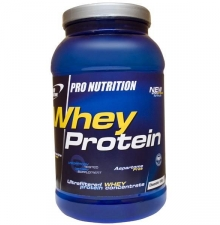 Pro Nutrition Whey Protein 1600 g