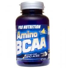 Pro Nutrition Amino BCAA 150 kapszula