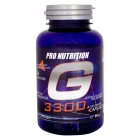 Pro Nutrition G 3300 Glutamine 90 kapszula