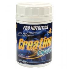 Pro Nutrition Creatine 500 mg - 150 kapsz. speciális kreatin