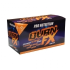 Pro Nutrition Burn FX termogén zsírégető 20 x 10 g