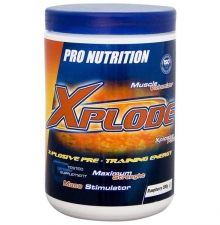 Pro Nutrition Xplode 200 g