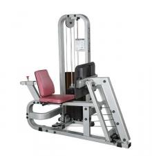 Body-Solid Pro Club Line  SLP 500/2 lábtológép