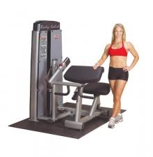 Body-Solid Pro Dual  DBTC bicepsz-tricepsz gép