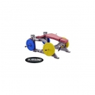 Body-Solid Plate Load PLLC lábhajlítógép