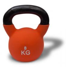 Deka Barbell Kettlebell 8 kg